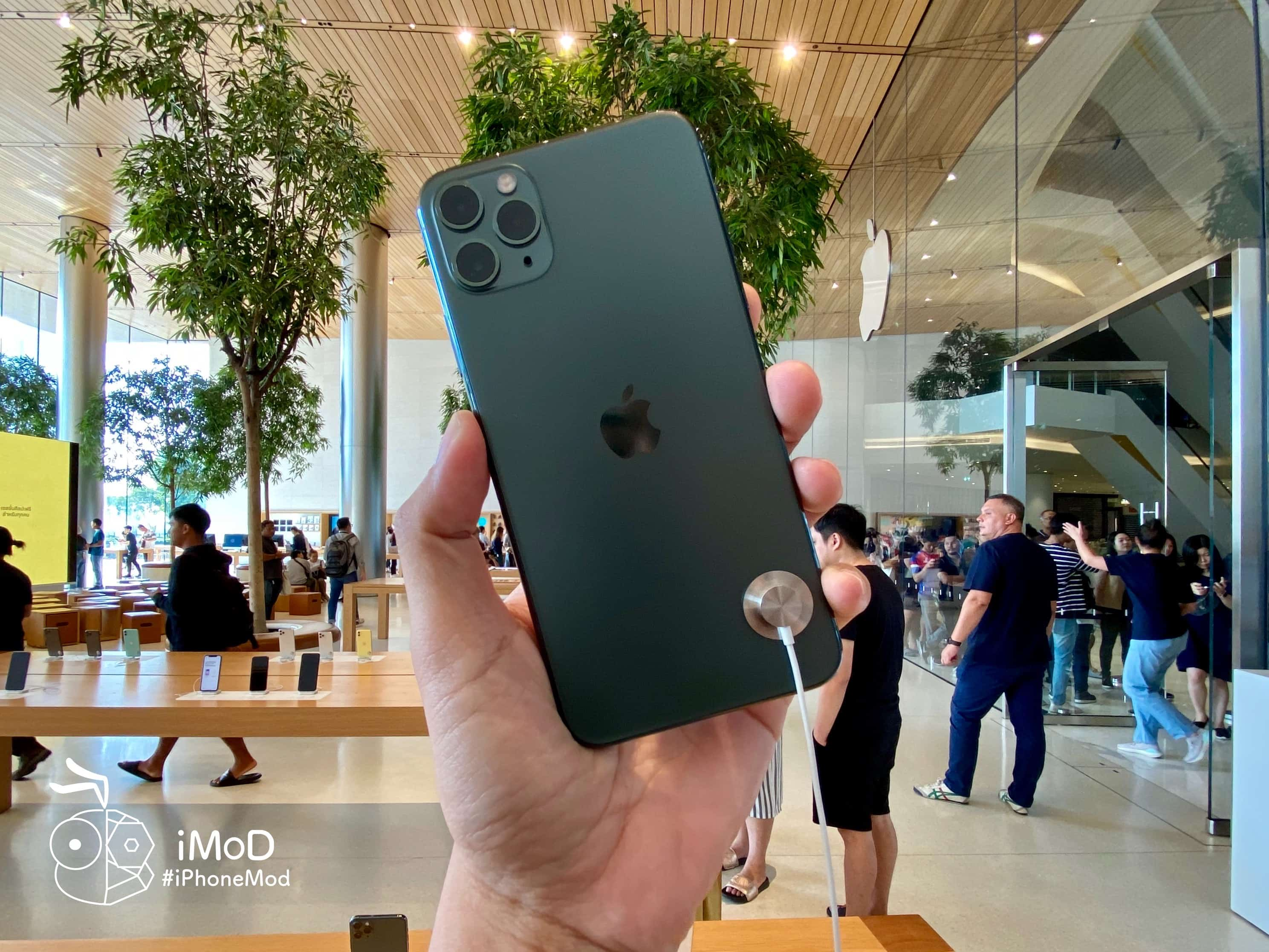 Apple Iconsiam Iphone 11 Released First Date Img 13