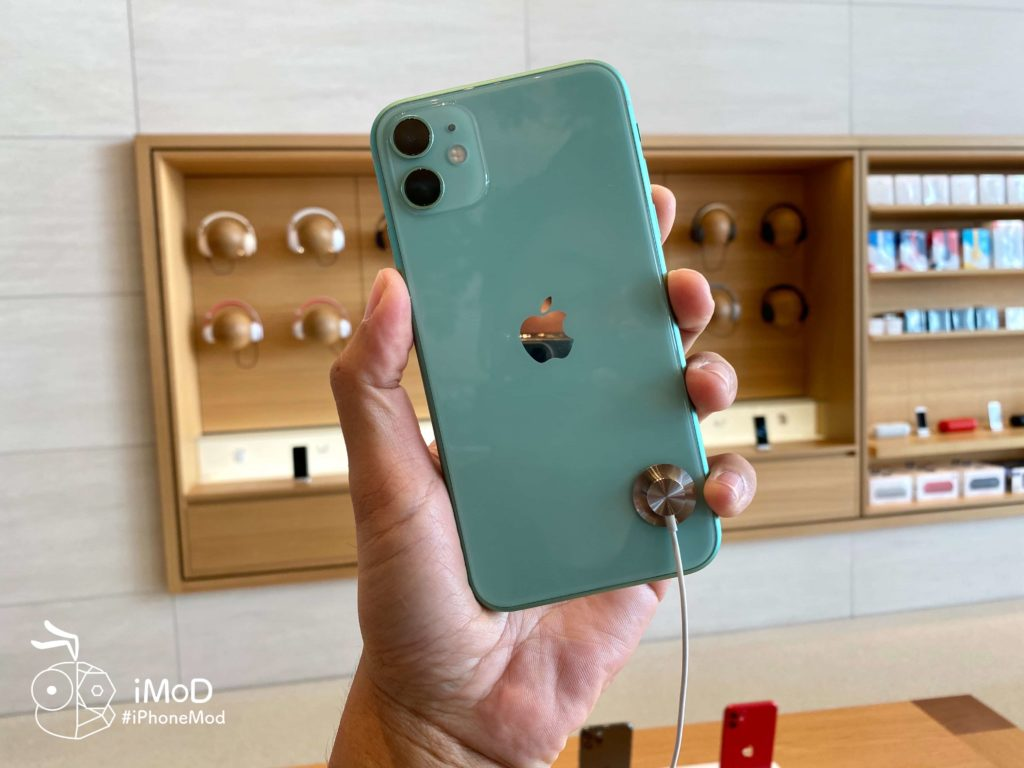 Apple Iconsiam Iphone 11 Released First Date Img 14