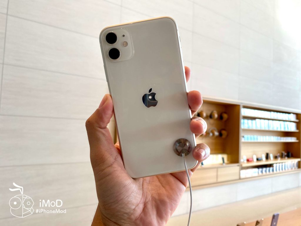 Apple Iconsiam Iphone 11 Released First Date Img 16