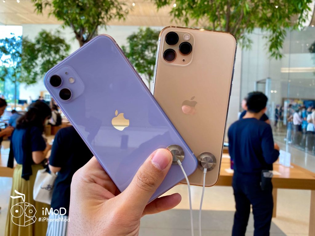 Apple Iconsiam Iphone 11 Released First Date Img 17