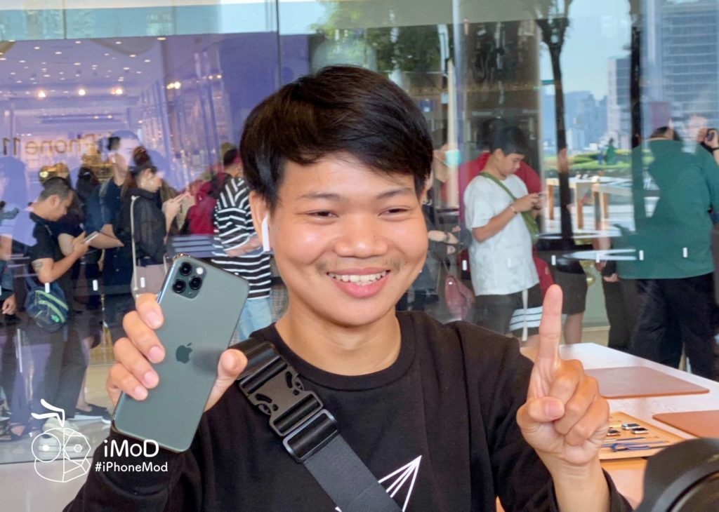 Apple Iconsiam Iphone 11 Released First Date Img 4