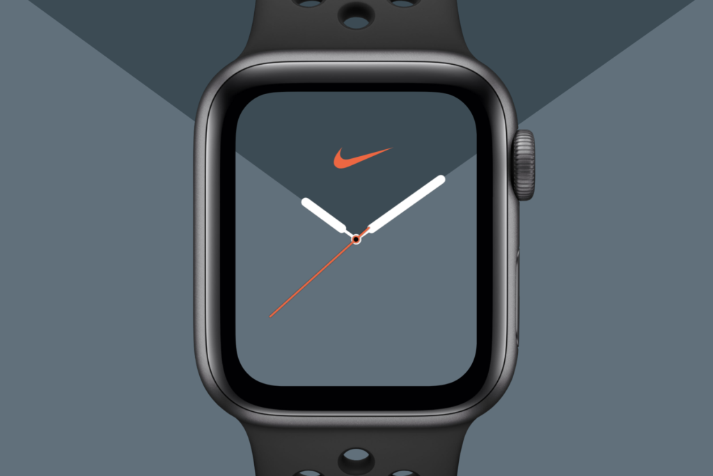 Apple Watch Series 5 Nike Available Shiped And Apple Store 2