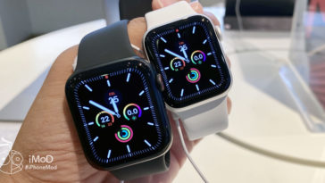 Apple Watch Series 5 Retail