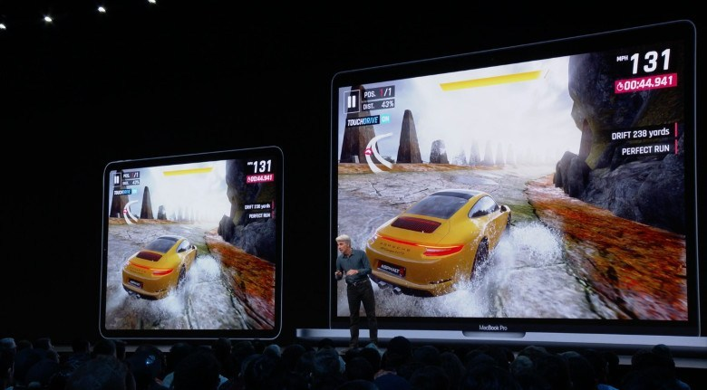 Asphalt 9 Coming On Mac Late 2019 Mac Catalyst 3
