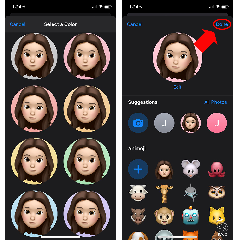 Create Emoji For App Contacts 04