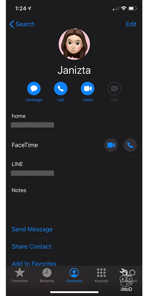 Create Emoji For App Contacts 05