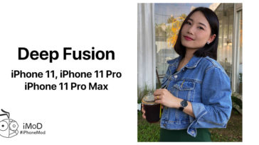Deep Fusion Iphone 11 Iphone 11 Pro How To