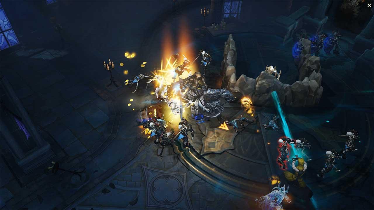 Game Diablo Immortal 4