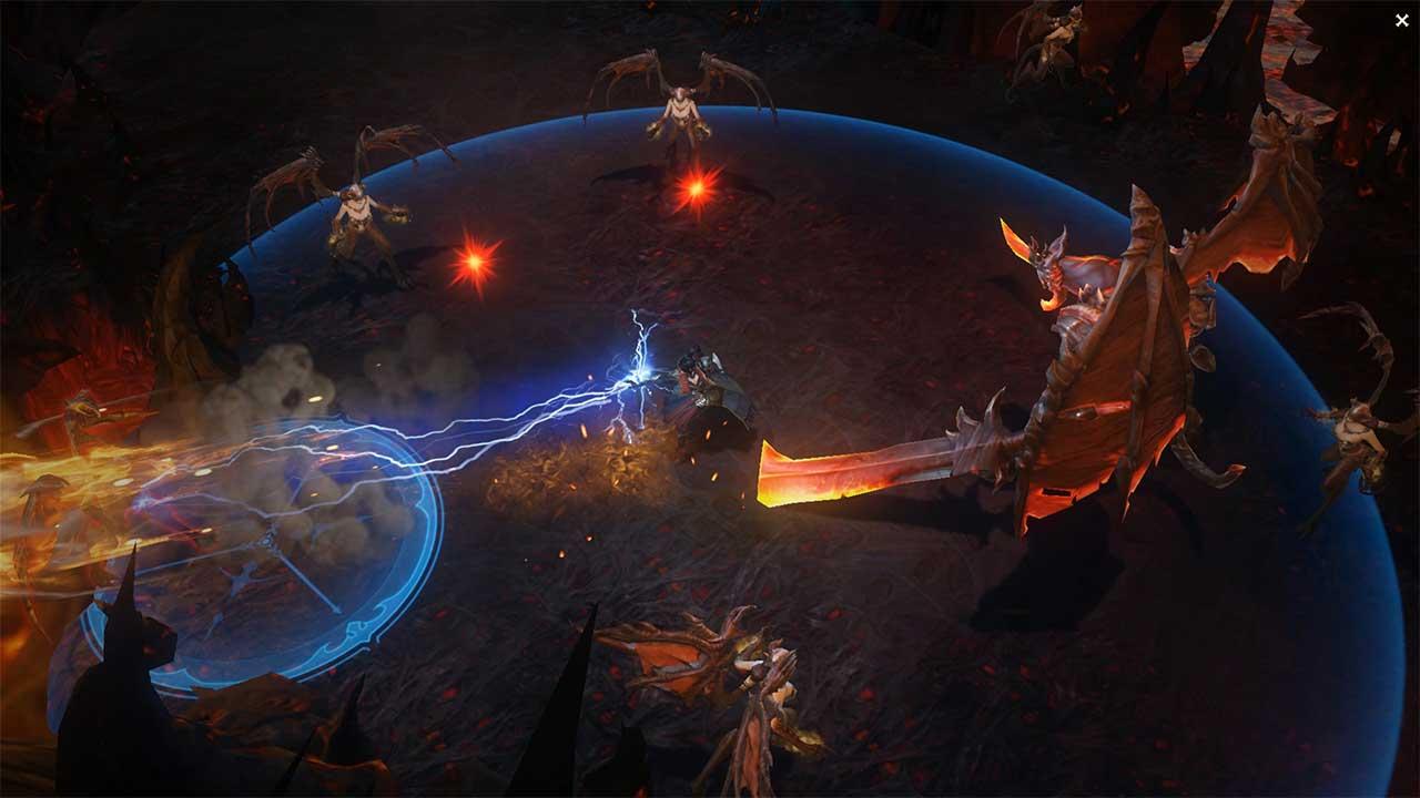 Game Diablo Immortal 5