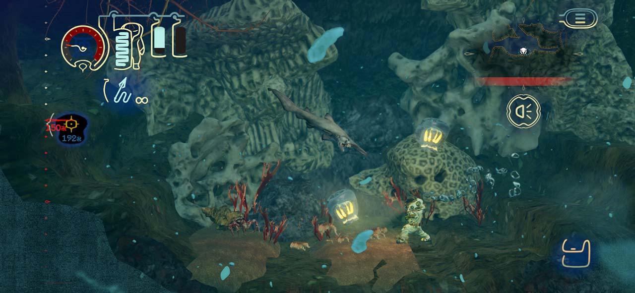 Game Shinsekai Into The Depths 3
