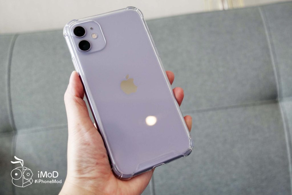 Gizmo Fusion Case For Iphone 11 Review 3