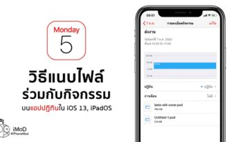 How To Add Attachment In Calendar App Ios13 Ipado​s