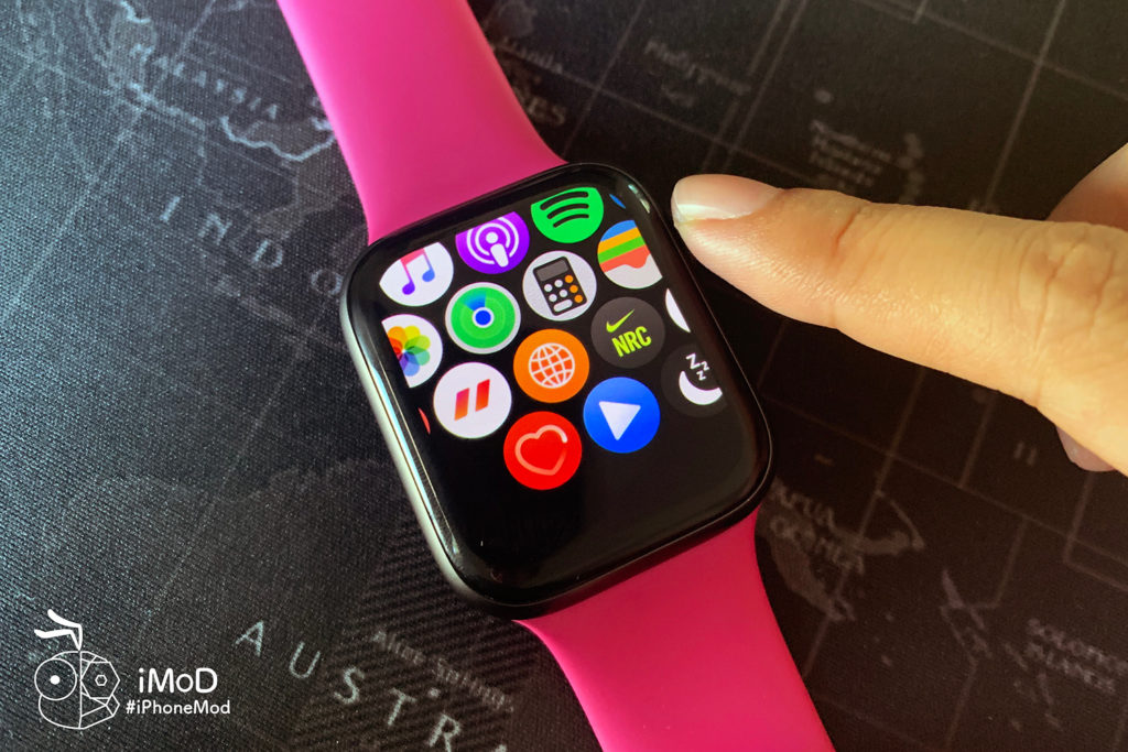 How To Check New Apple Watch Series 5 5