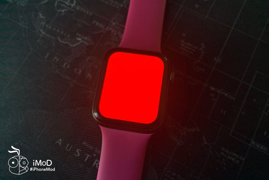 How To Check New Apple Watch Series 5 8
