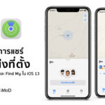 How To Share My Location Ios 13 On Imessage And Find My Cover