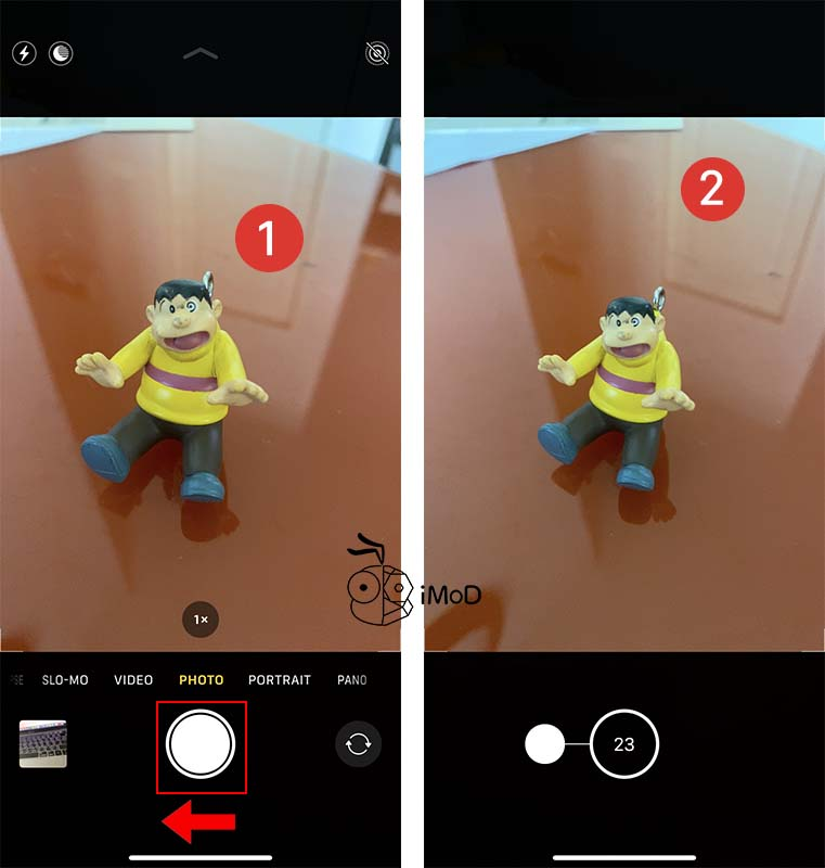 How To Take Burst Photo On Iphone 11 1