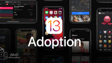 Ios 13 Ipados Adoption