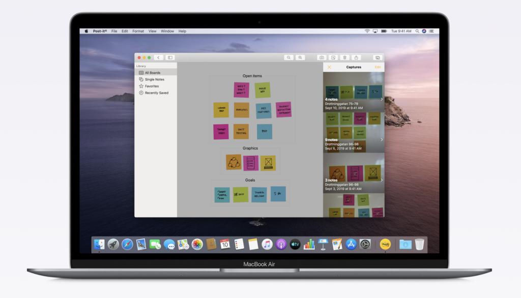 Ipad App Support Mac Catalyst 12