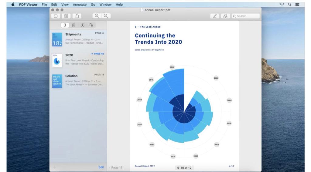 Ipad App Support Mac Catalyst 6