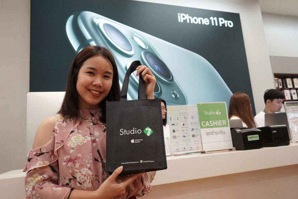 Iphone 11 First Released At Stu7 Photo Img 3