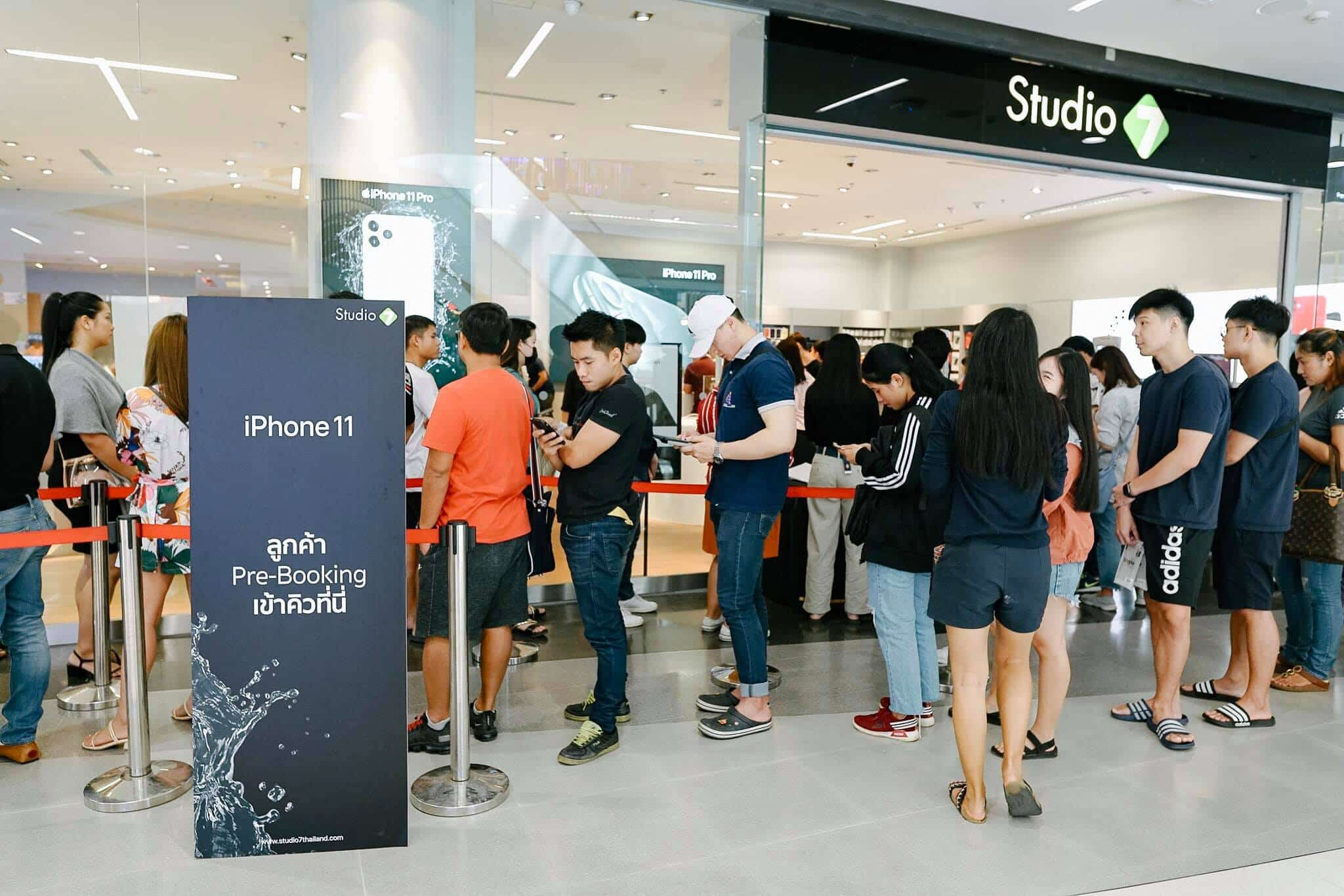 Iphone 11 First Released At Stu7cm Photo Img 1