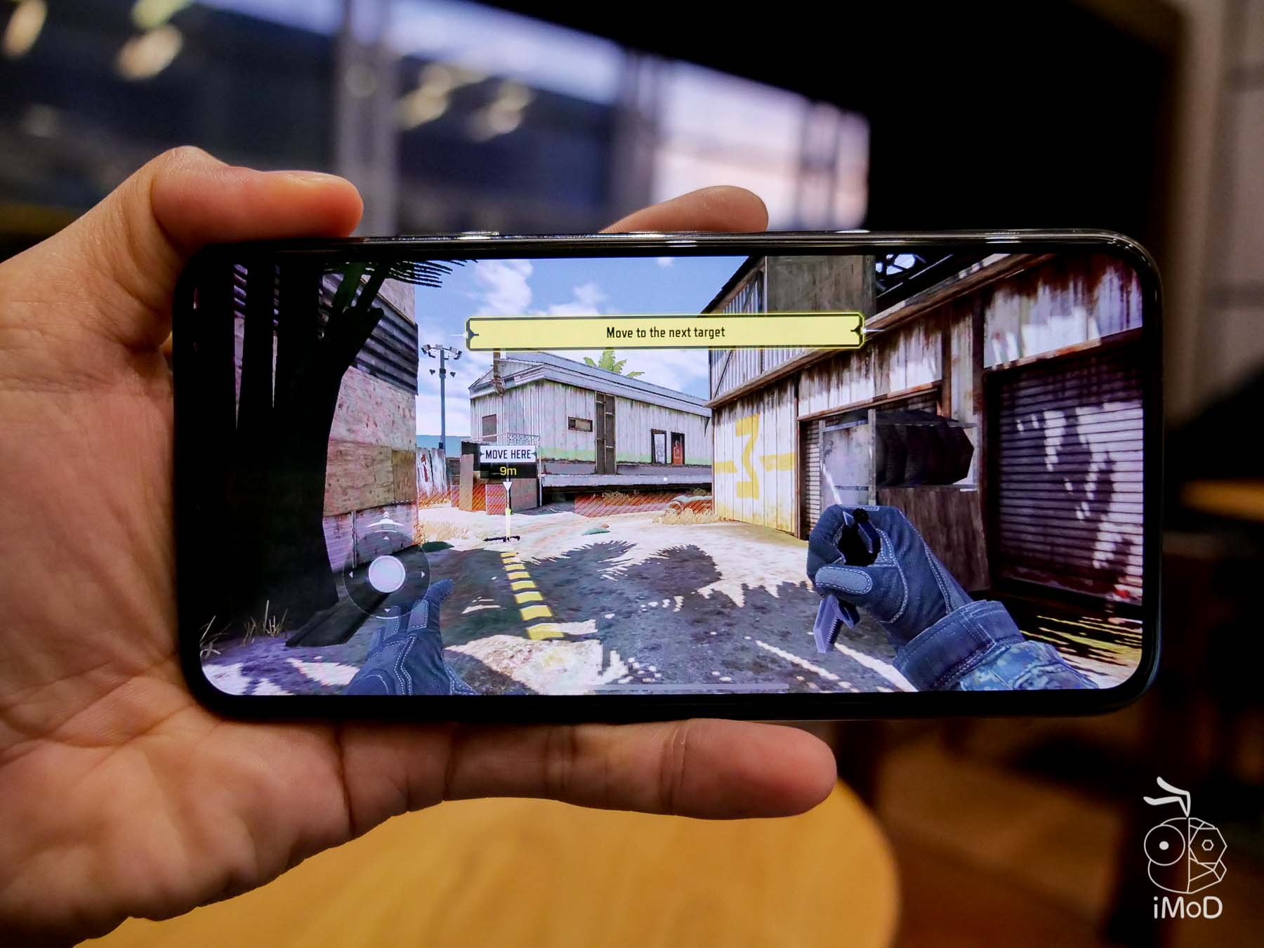 Iphone 11 Pro Max Call Of Duty 1012588