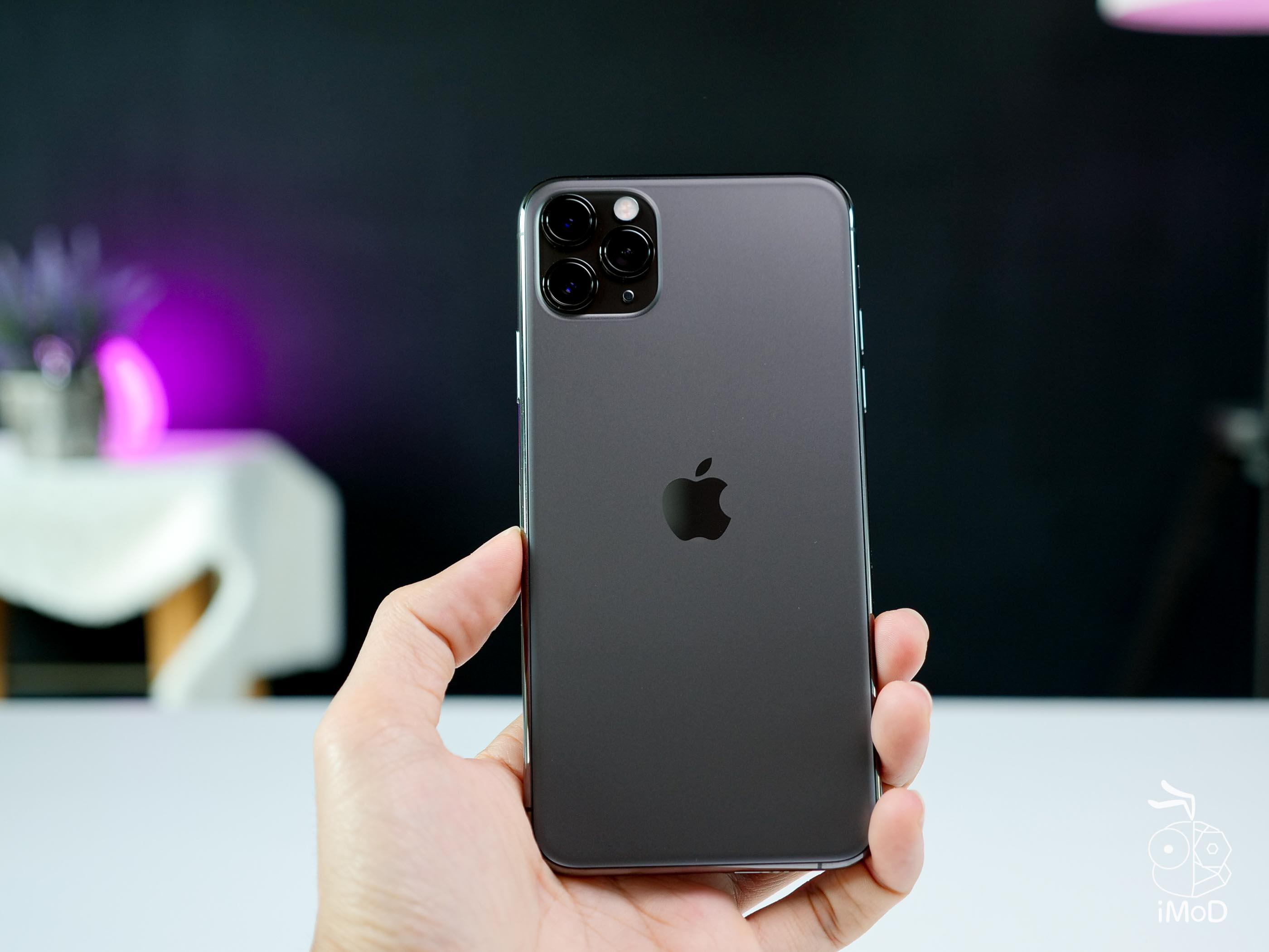 Iphone 11 Pro Max Space Gray 1011901