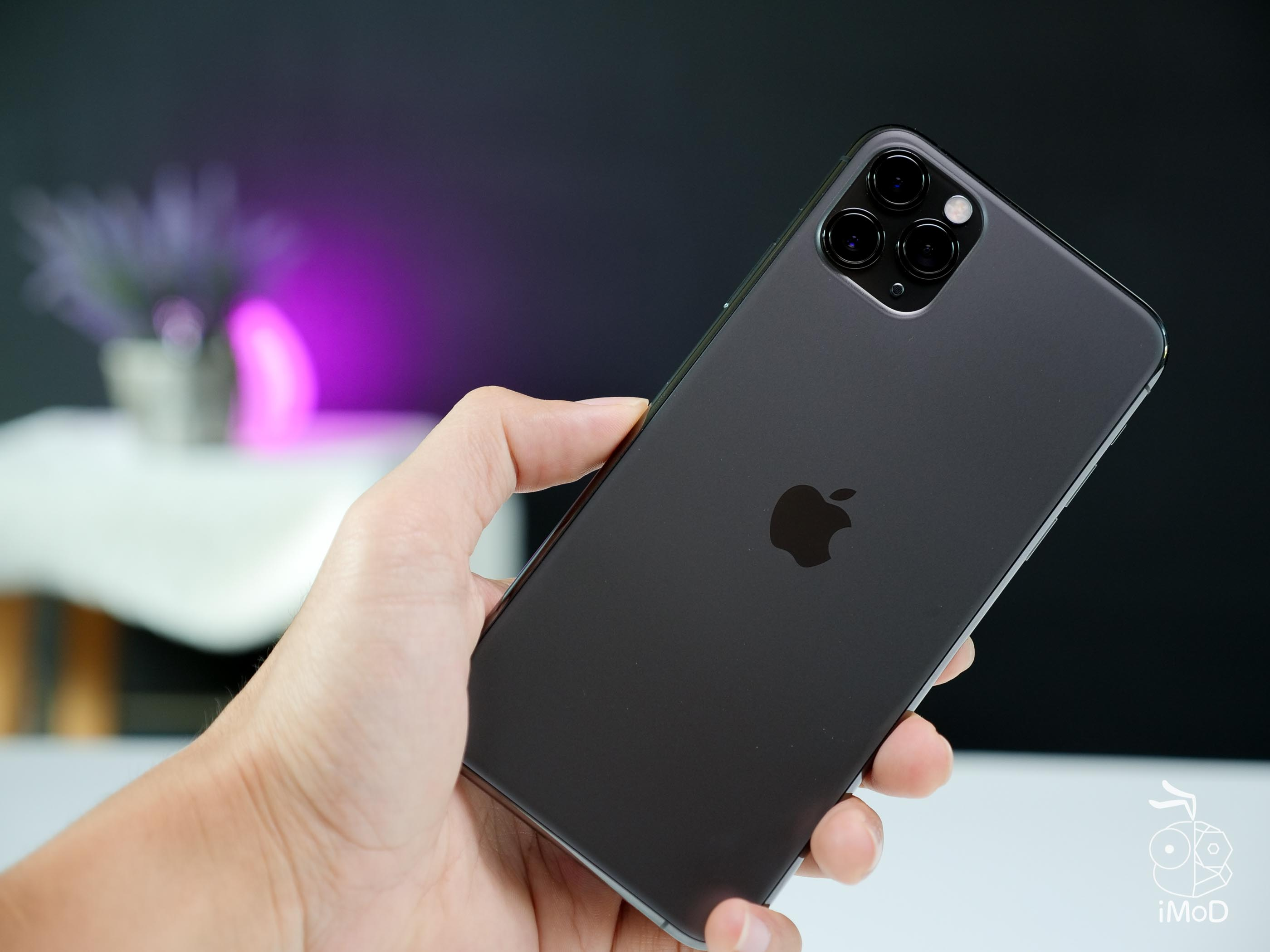 Iphone 11 Pro Max Space Gray 1011976