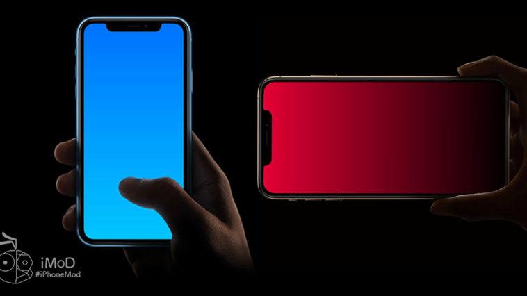 Iphone Gradient Wallpaper Pack