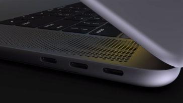 Macbook Pro 16 Inch Render 1