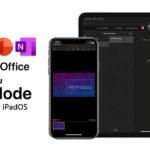 Microsoft Office Support Dark Mode Ios 13 Ipados