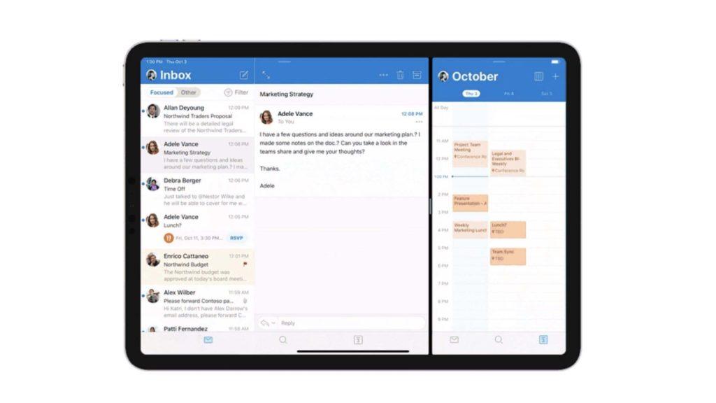Microsoft Outlook Prepare Add New Feature A Few Week 1