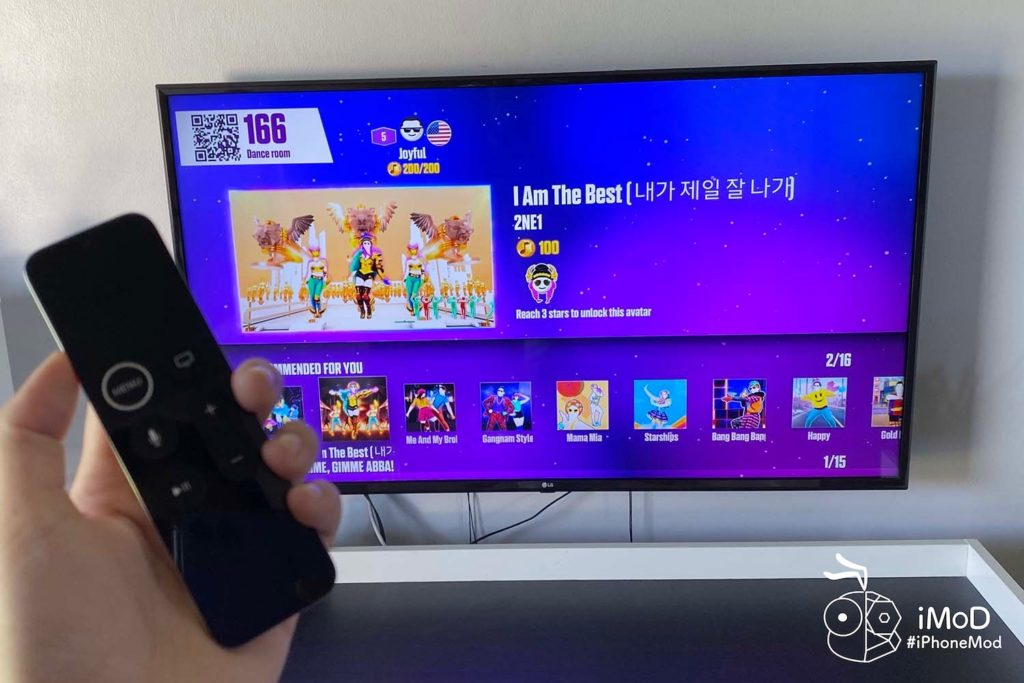 Review Apple Tv 4k With Tvos 13 28