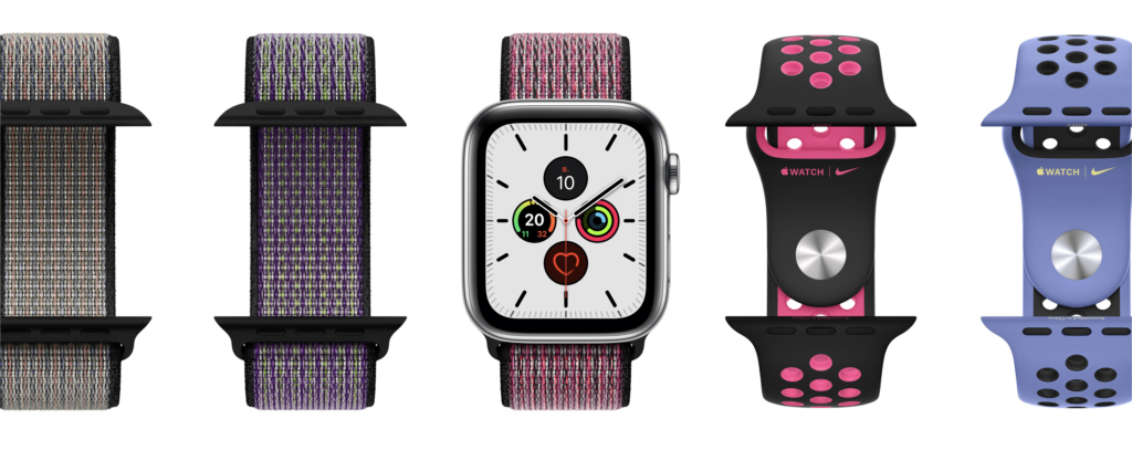 Series Of Apple Watch Series 5 10