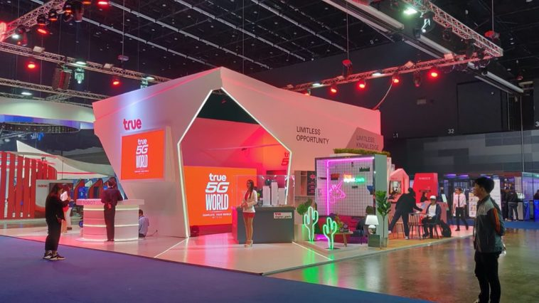 True Digital Thailand Big Bang 2019 1