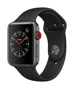 Update Price List Apple Watch 2019 Oct 4