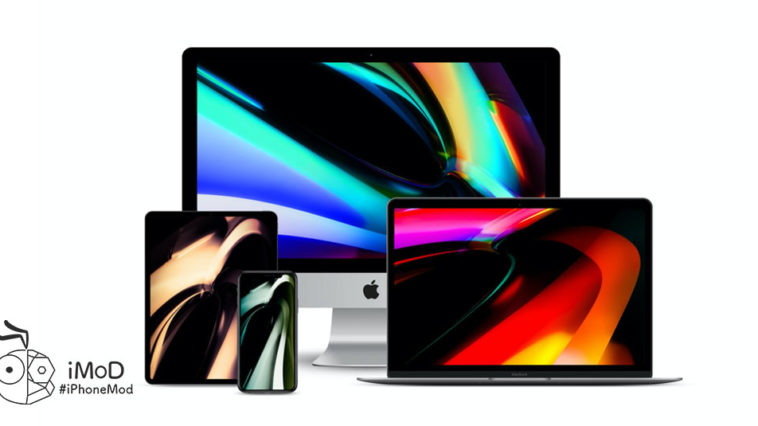 5 New Wallpaper Form Macbook Pro 16 Inch