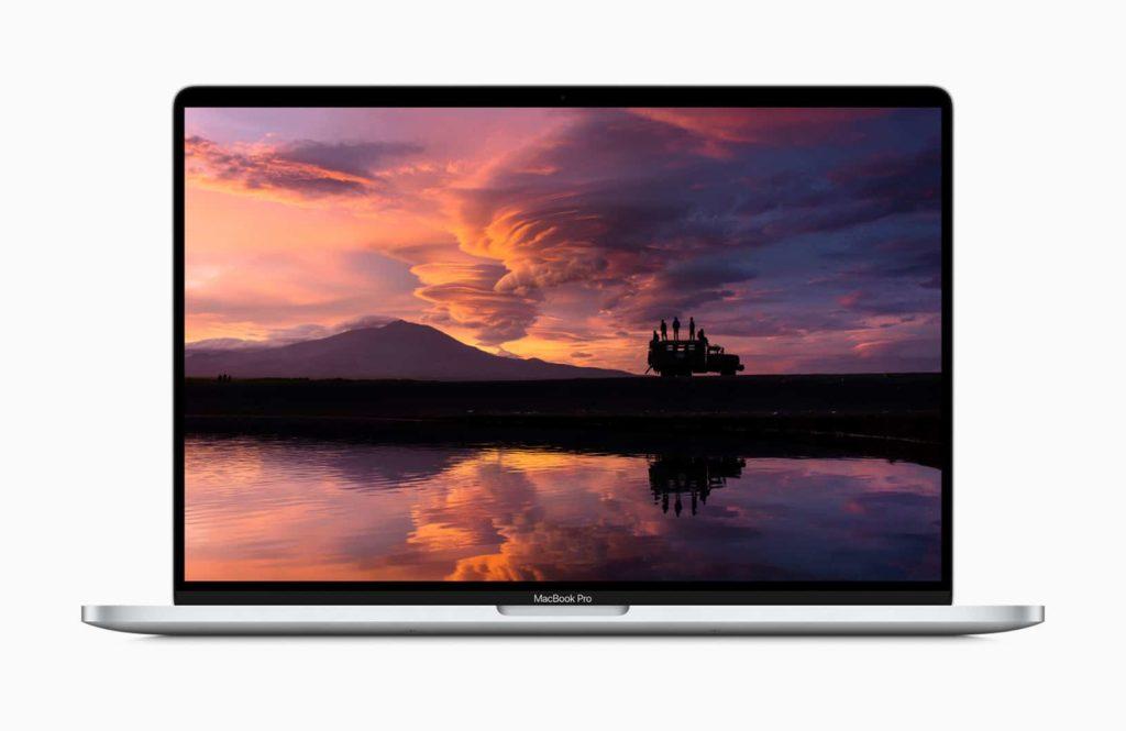 Apple 16 Inch Macbook Pro Retina Display 111319
