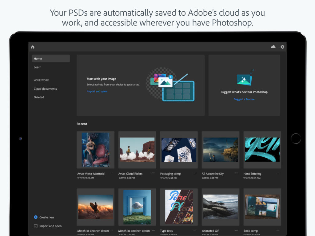 Adobe Photo Shop For Ipad Released 7