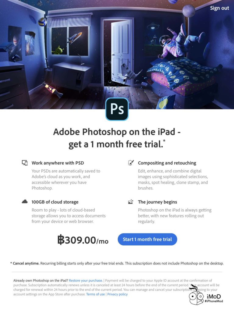 Adobe Photo Shop For Ipad Released 9