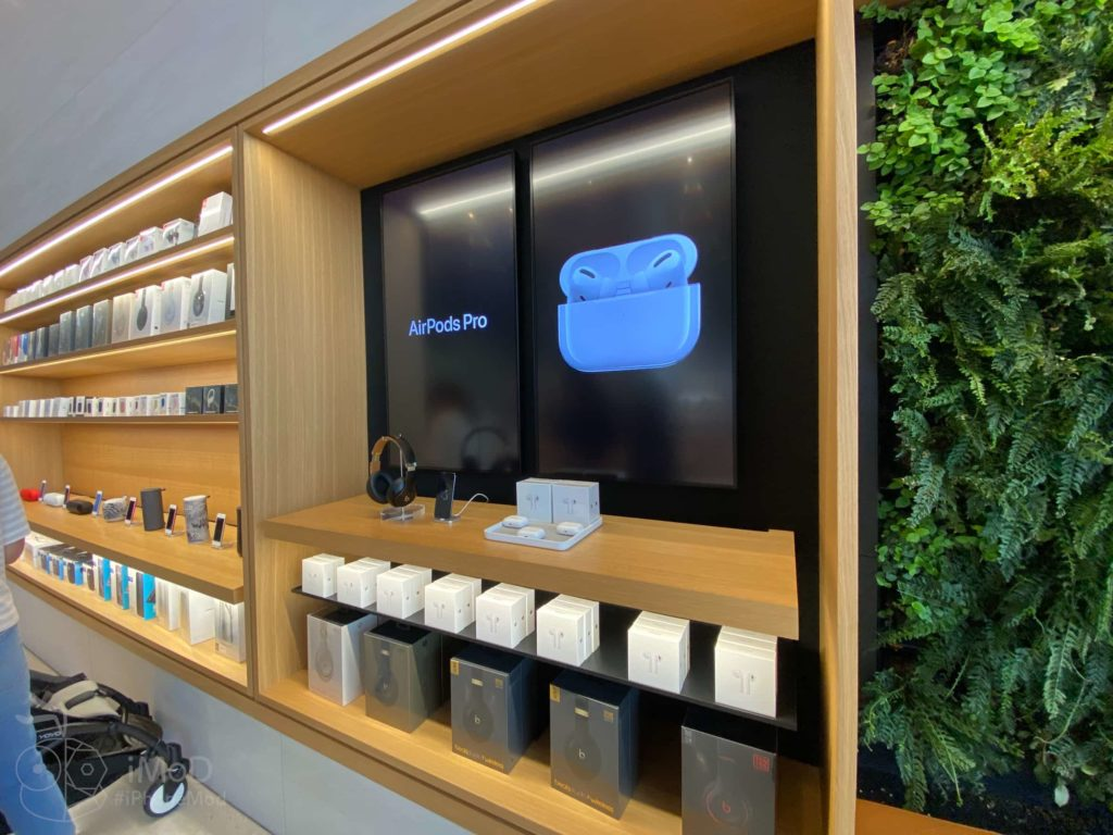 Airpods Pro Released At Apple Iconsiam Img 2