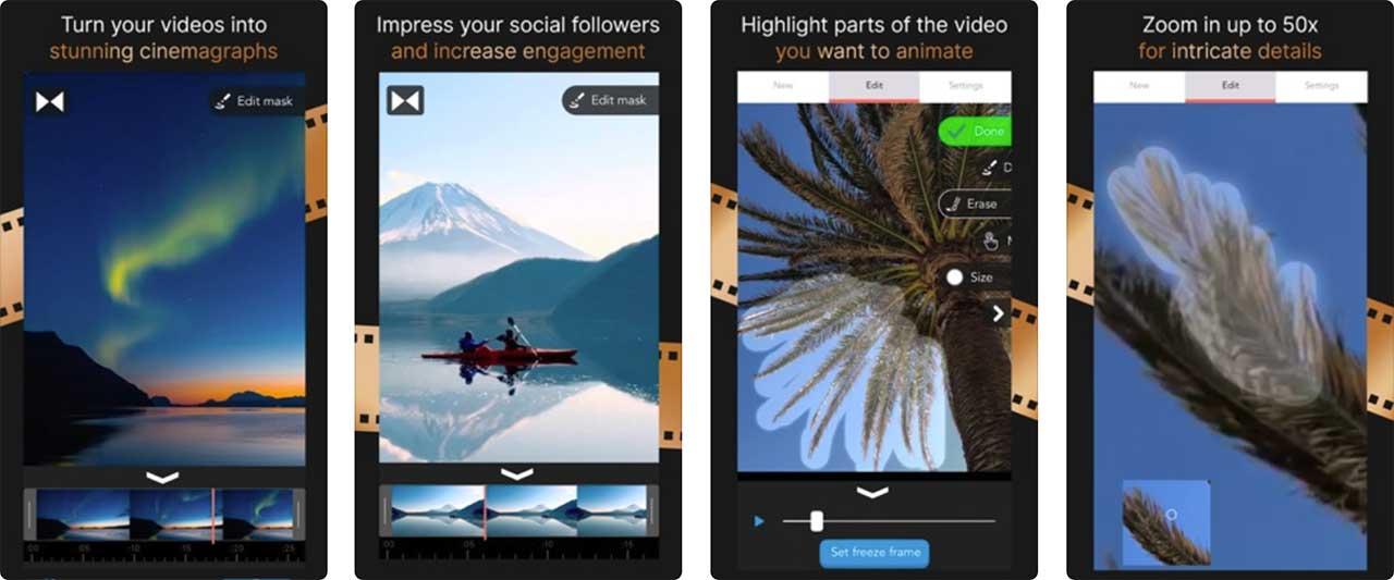 App Cinemask Content1