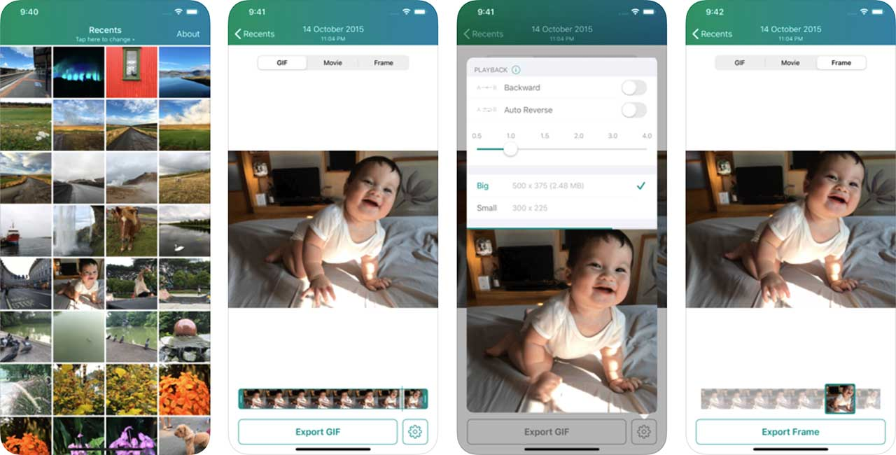 App Lively Content1