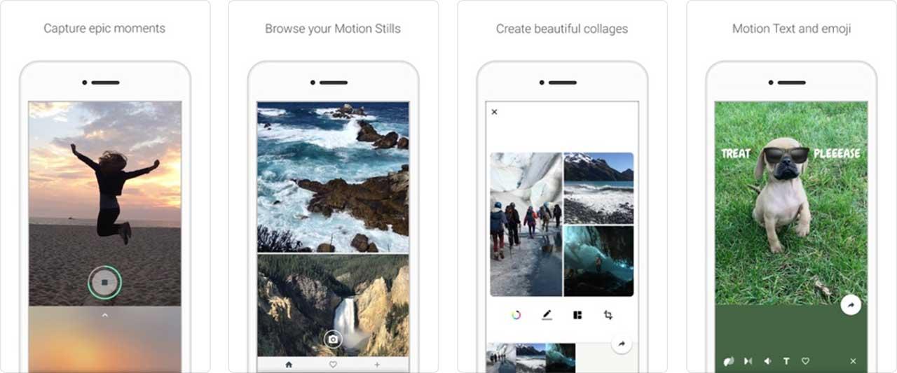 App Motion Stills Content1