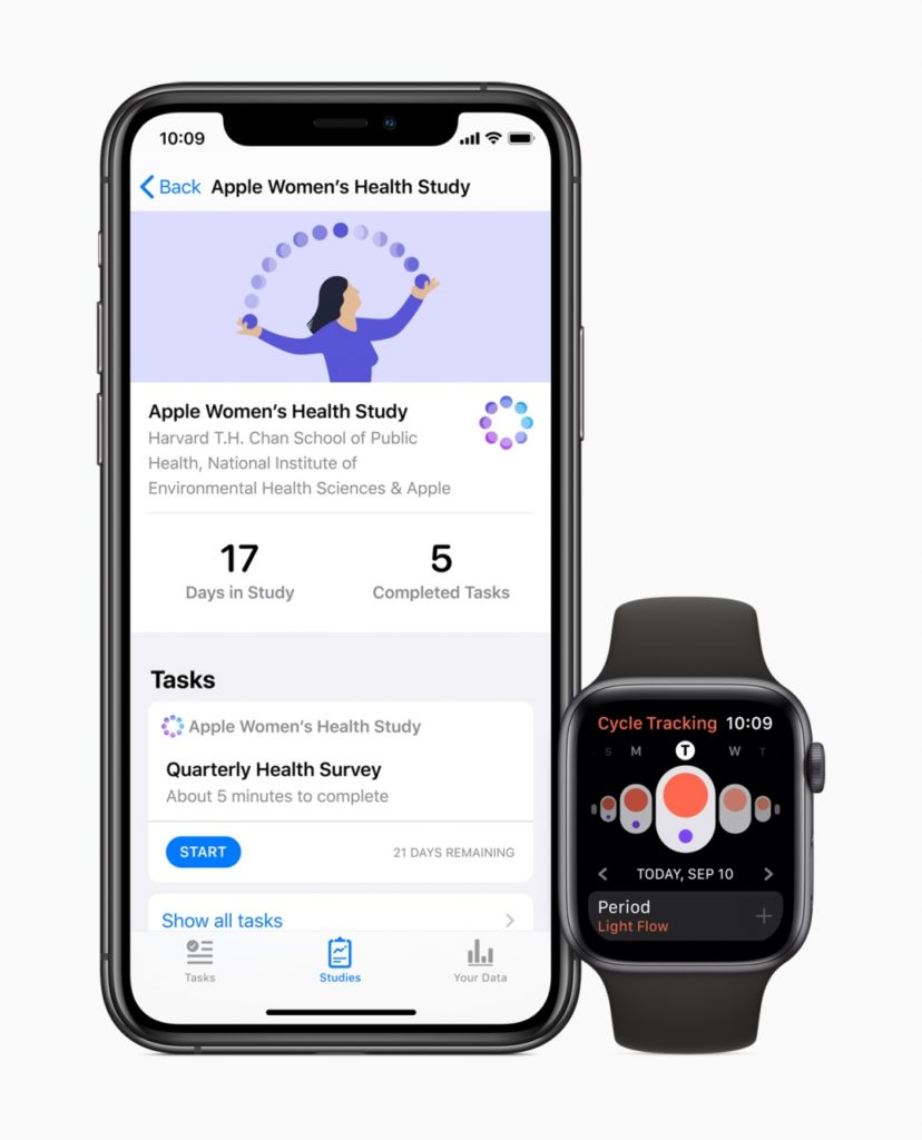 Apple Release Research App Health Study For Us User 1