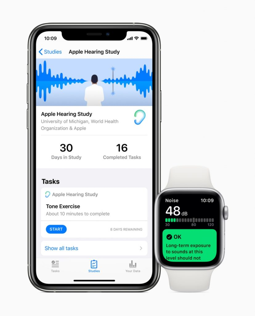 Apple Release Research App Health Study For Us User 3