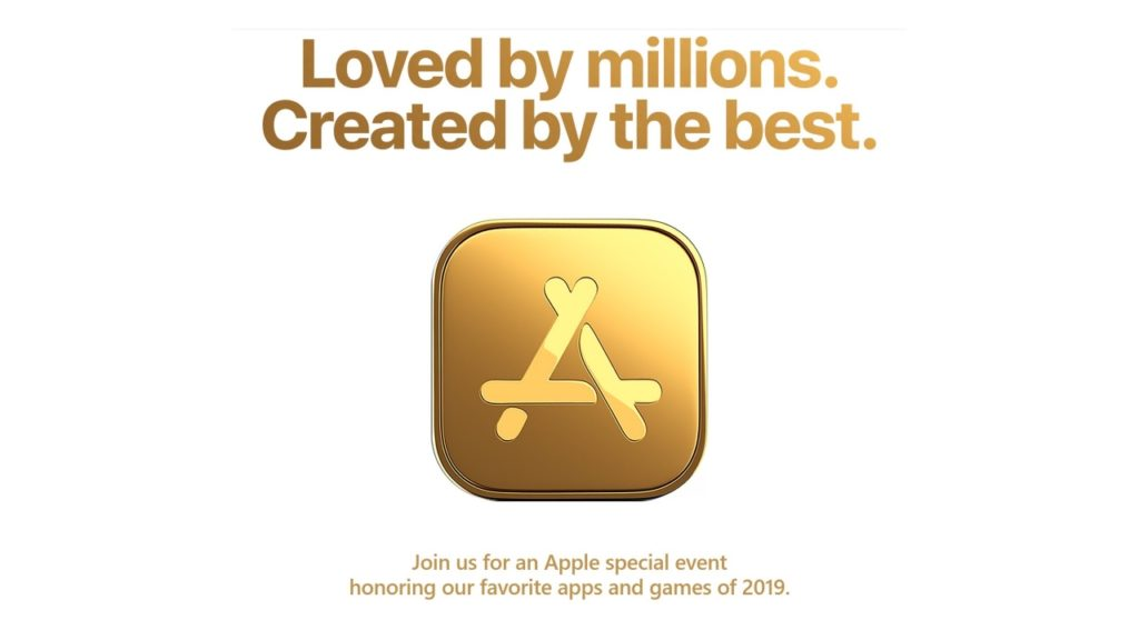 Apple Special Event 2 Dec 2019 Honoring Img 1