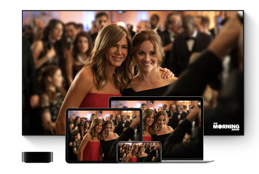 Apple Tv Plus Released Apple Tv App 1