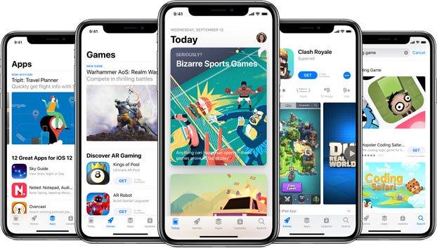 Black Friday App Discount 2019 Iphone Ipad Mac 1