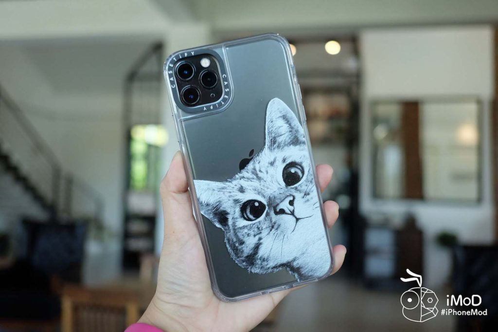 Casetify Case For Iphone 11 Review 4